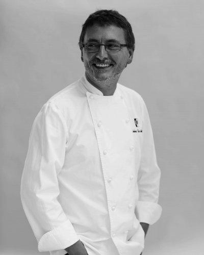 Adoni Luis Aduriz | Restaurant Mugaritz ★ ★ ★ | Rentería, Guipúzcoa, Spain