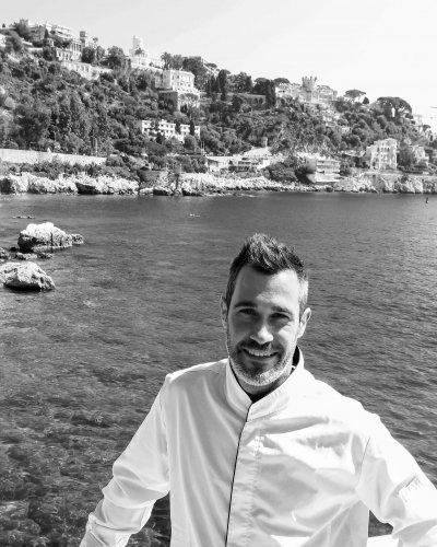 Jerome Cotta | Restaurant La Réserve de Nice | Nice, France